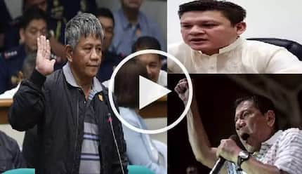 'Davao Death Squad member' links Paolo Duterte to violent murders, drug use