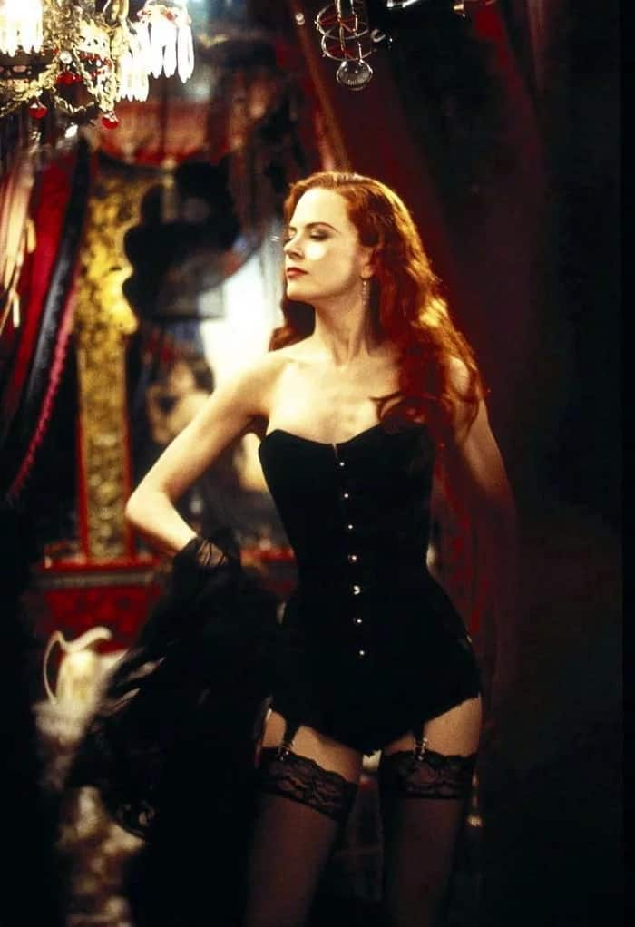 15 facts you probably did not know about 'Moulin Rouge'