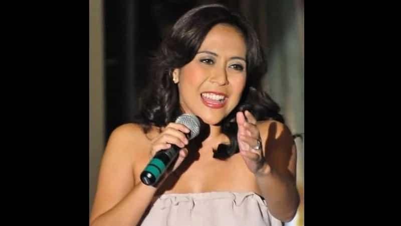 Newbie singer gets confused between Rachel Alejandro and Rachel Lobangco