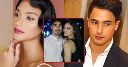 Nag-end na ang forever? Pia Wurtzbach and Marlon Stockinger delete IG photos which show them as a couple! Bakeeettt?