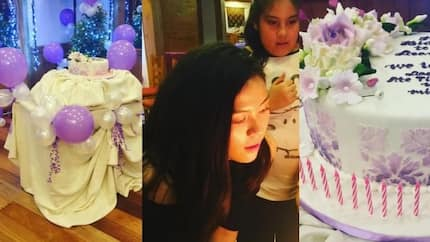Sweet Sixteen: Frankie Pangilinan celebrates birthday in the most intimate way you can imagine