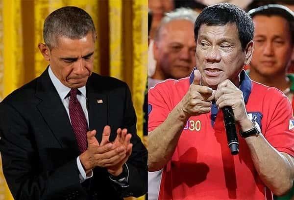 VP Robredo hopeful damage of Duterte's insult can be repaired