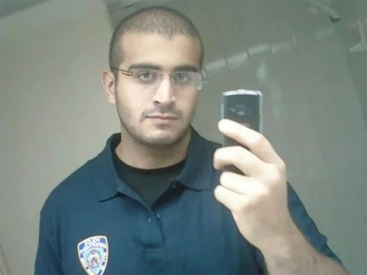 Orlando club shooting: Omar Mateen's father says God will punish gays