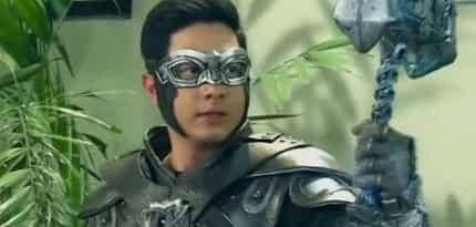 Andrea Torres' garter mask scene in 'Victor Magtanggol' goes viral
