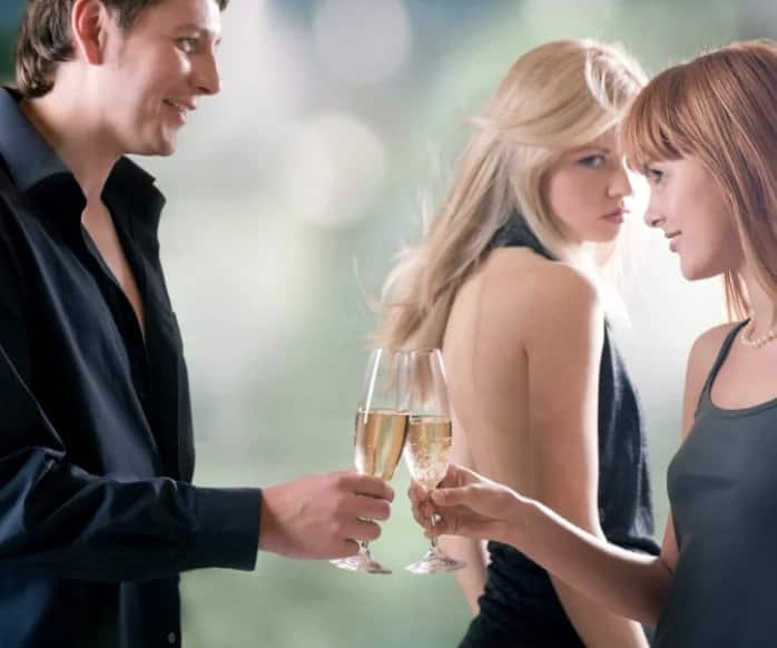 Alam na! 7 Things a faithful husband would NEVER say to another woman
