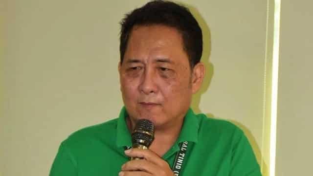 Mayor Ferdinand Bote, dies at ambush CCTV footage goes viral