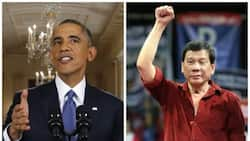 Obama replaces US envoy who angered Duterte