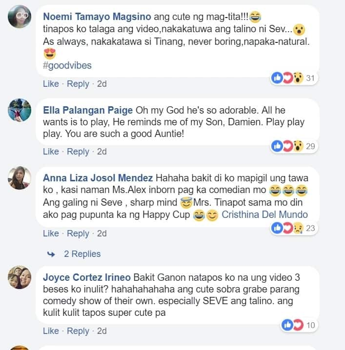Nakakabilib! Seve Soriano's advanced cognitive skills at one-year-old amazes netizens