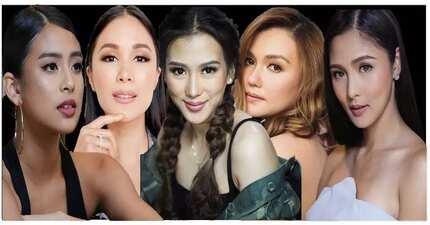 5 Pinay actresses binahagi ang kanilang 'chinita-friendly ways to wear eyeliner'
