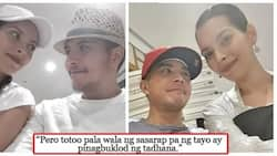 Tagos sa puso! Boom Labrusca's message for his wife Desiree del Valle will make you believe in forever