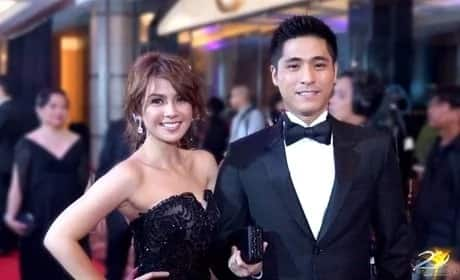 Kaye Abad starts prepping for wedding with Paul Jake Castillo