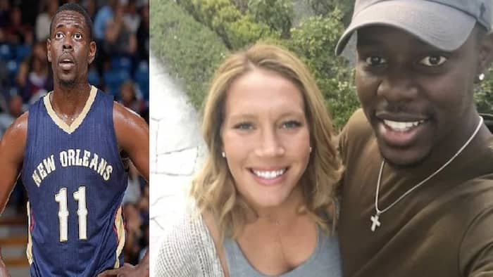 NBA star gives up career to care for wife with brain tumor