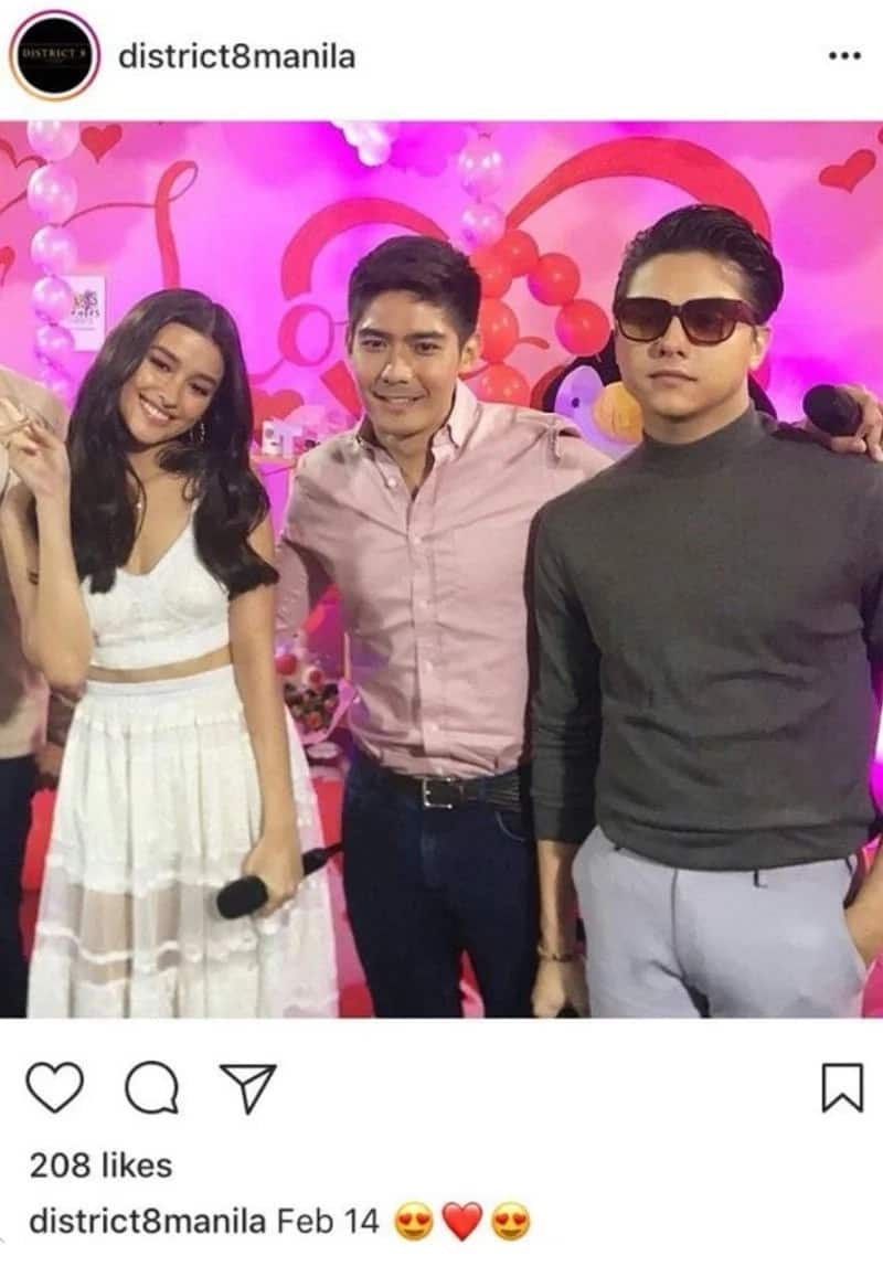 Is Kathryn Bernardo silently expressing anger over viral Daniel-Liza photo by unfollowing restaurant owner who posted the pic?