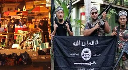 DILG Chief: Abu Sayyaf claims responsibility for DEADLY Davao explosion