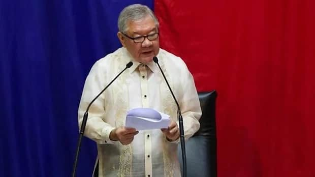 Rep. Belmonte files bill that increase salary of gov't workers, military personnel