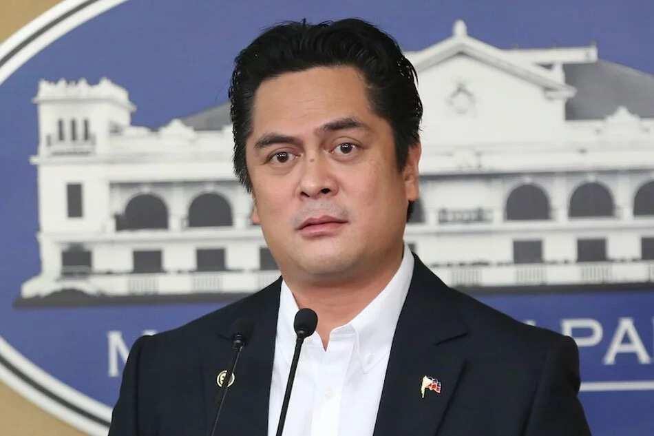 Pagkatapos ni Mocha, Sec. Andanar pinagre-resign na rin