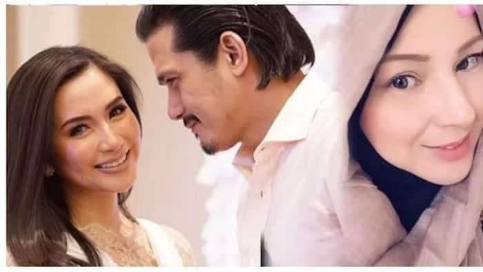 Nakaka good vibes talaga! Liezl Sicangco and Mariel Padilla exchange kind words about their children