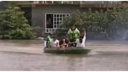 """""""State of Calamity,"""" idineklara sa lalawigan ng Pangasinan dahil sa pagbaha"""