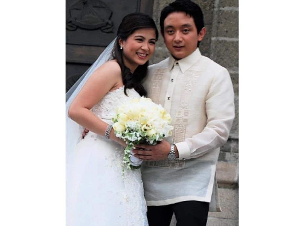 Do you still remember Inah Revilla? Bong Revilla's daughter is now living a quiet life as a wife & a mother!