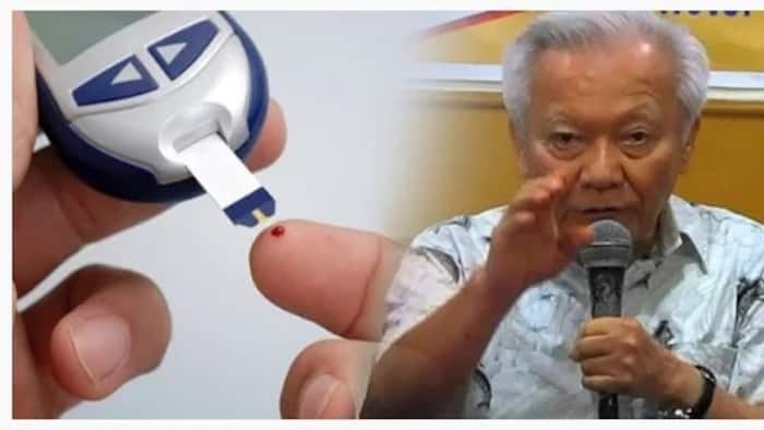 MUST-WATCH: Filipino doctor talks about curing diabetes in 5 minutes