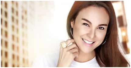 Ano daw? Tanong ng netizens na retiro na si Gretchen Barretto sa pag-aartista