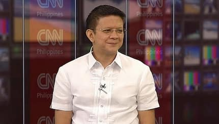 Chiz Escudero states that gov't should prove Trillanes did not file for amnesty as well