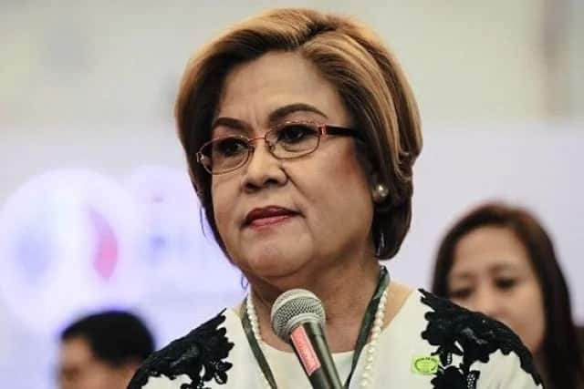 VIDEO: De Lima refuses to attend Bilibid drugs House inquiry