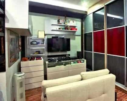 Take a peek inside Enrique Gil's house