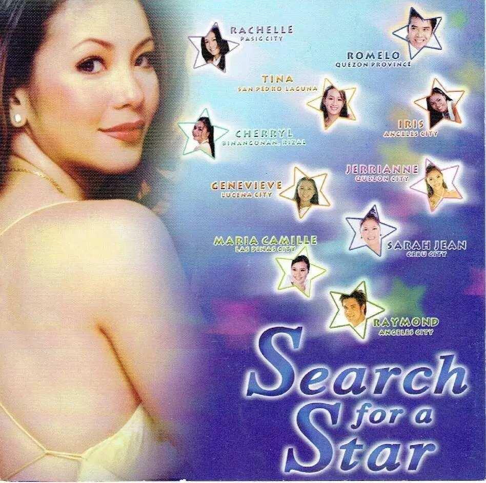 13 Kapuso shows sa karera ni Regine Velasquez sa GMA through the years