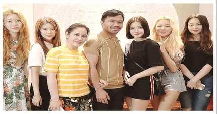 Fan mode on! 5 Stars at ang nakakawindang moment nila with their fave celebs
