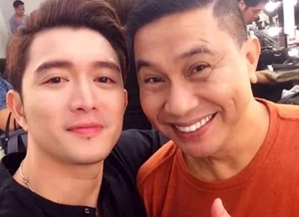 Jason Francisco explicitly compares his stint with ABS-CBN to that of GMA