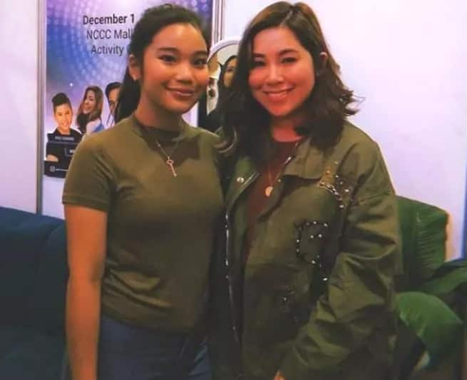 When puberty hits! Presidential daughter Kitty Duterte, isang ganap na dalaga na ngayon