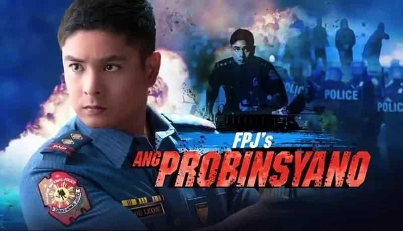 Victor Magtanggol's pilot episode di nakayang talbugan 'Ang Probinsiyano' ni Coco Martin