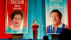 Miriam questions VP election results