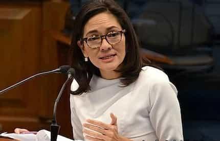 Hontiveros defends De Lima; here's what she told Duterte
