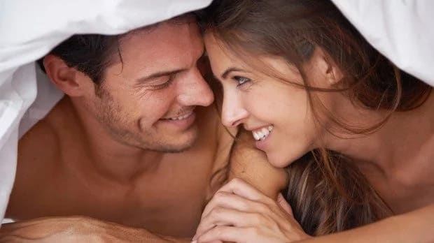 Ladies, use sex as a tool to train and tame your men