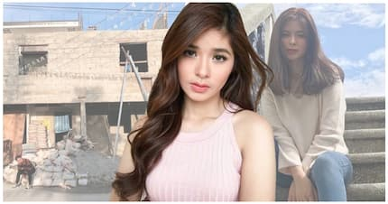 Loisa Andalio shares a glimpse of her soon-to-be home