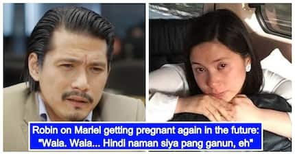 """Robin Padilla, ayaw ng magka-anak pa ulit sila ni Mariel Rodriguez: """"Kawawa talaga si Mariel"""""""