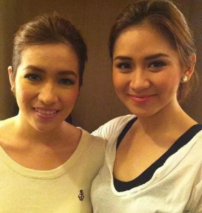 Claudine Barretto speaks up on Angeline Quinto's issue with Sarah Geronimo