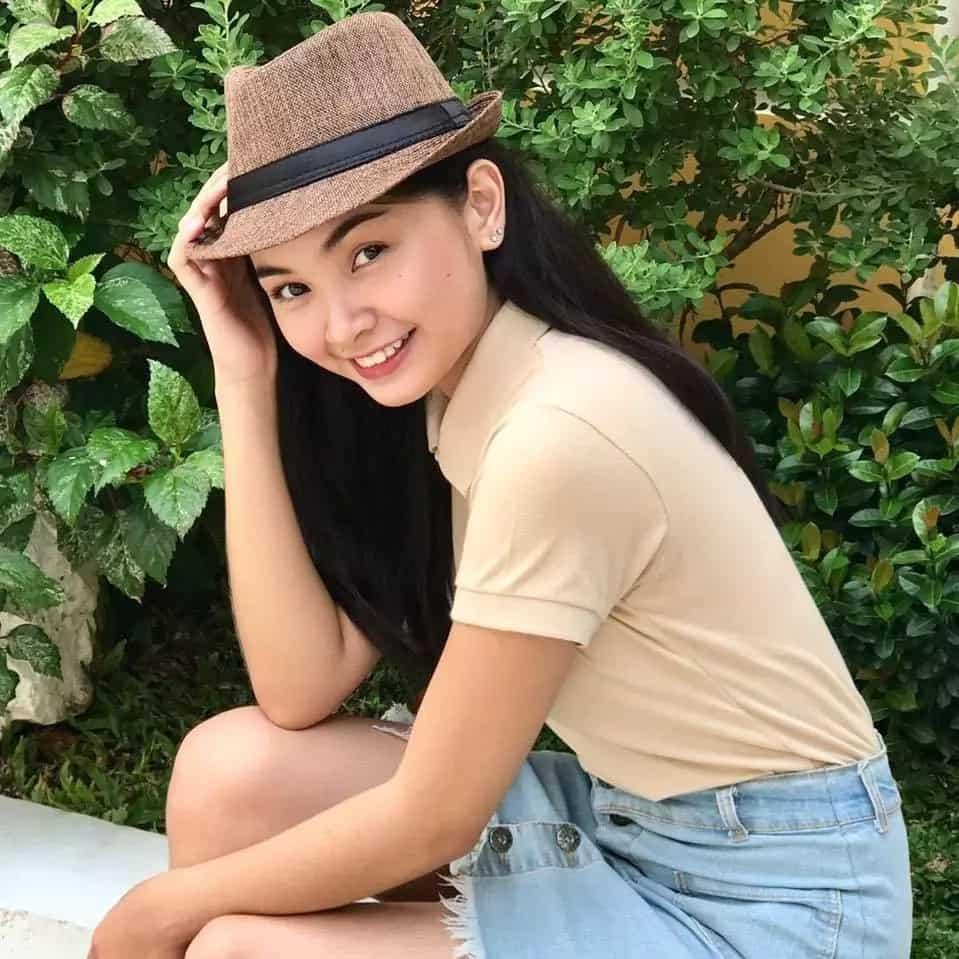"""Iba ang galing ng Pinoy! """"Birdshot"""" lead star Mary Joy Apostol wins Best Actress at ASEAN Film Awards in Vietnam"""
