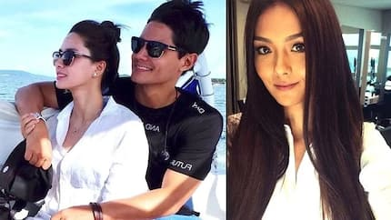 Huwag niyong maliitin si Daniel! Feisty Vanessa Matsunaga defends brother's financial capacity against basher
