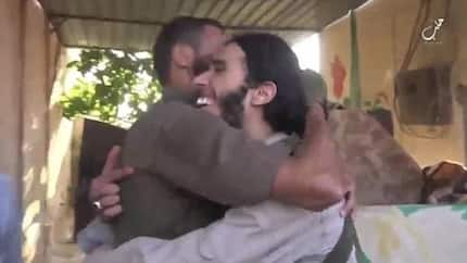 """ISIS Fighter Celebrates """"Winning Chance"""" To Be Next Suicide Bomber (Video)"""