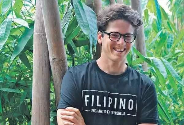 Filipino at heart: This European Guy decided not to leave the Philippines because of this unexpected reason!
