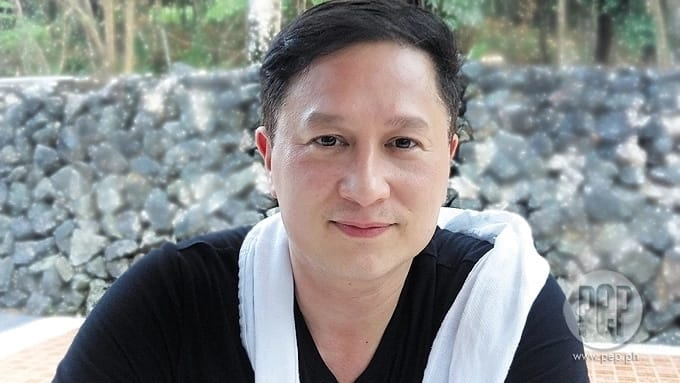 Eric Quizon revealed the lowest point in his showbiz career