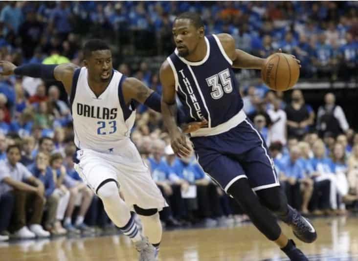NBA Playoffs: Portland evens series