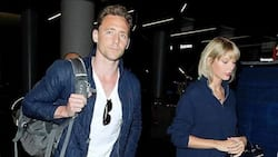 Is the Tom and Taylor relationship on the fast track to breaking up?