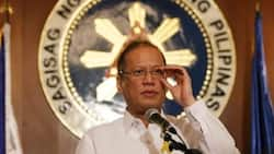 Days before elections, PNOY visits INC