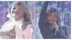X Factor UK, Sephy Francisco at Maria Laroco, pinamangha ang madlang people!
