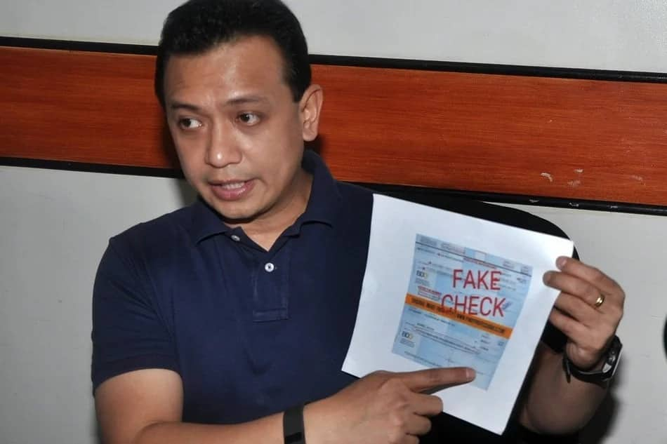Explainer: History of Trillanes' amnesty and his war with Duterte