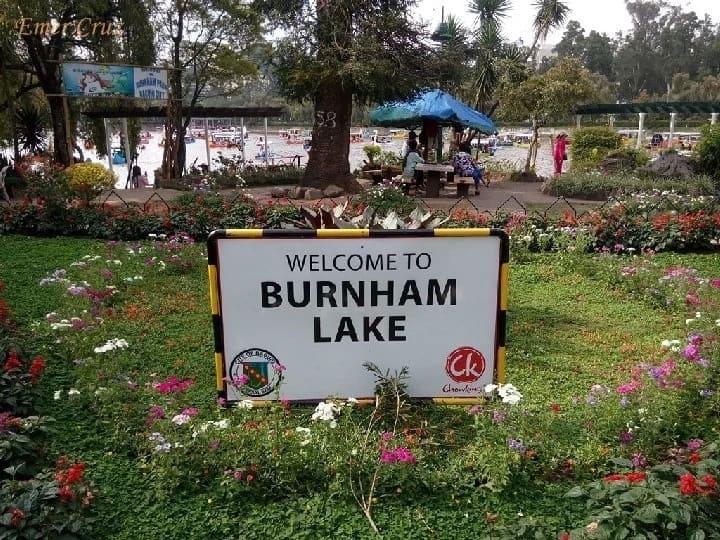 Teen nalunod sa Burnham Park pagkatapos tumalon sa lake sa madaling araw